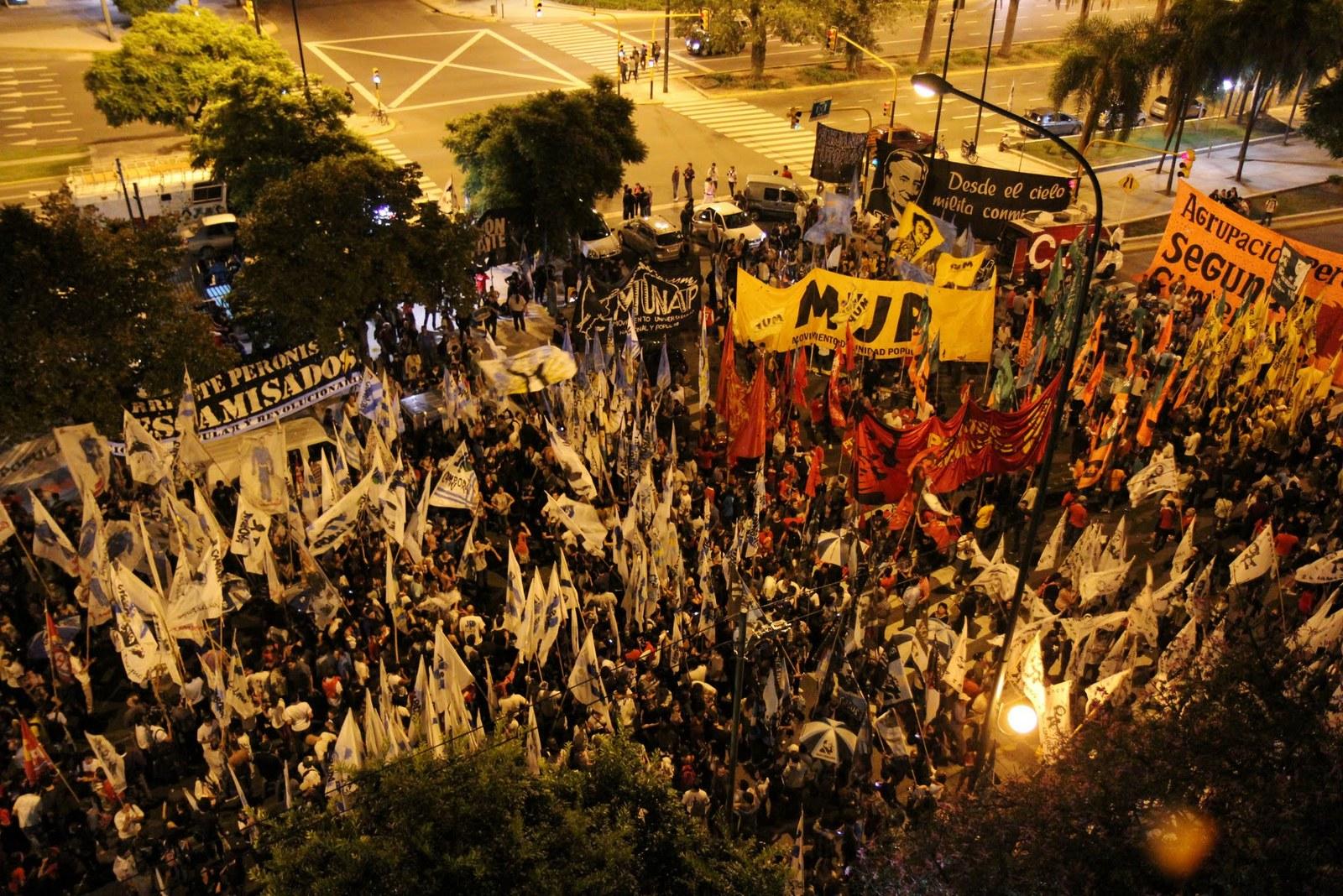Despedida del compañero Hugo Chávez