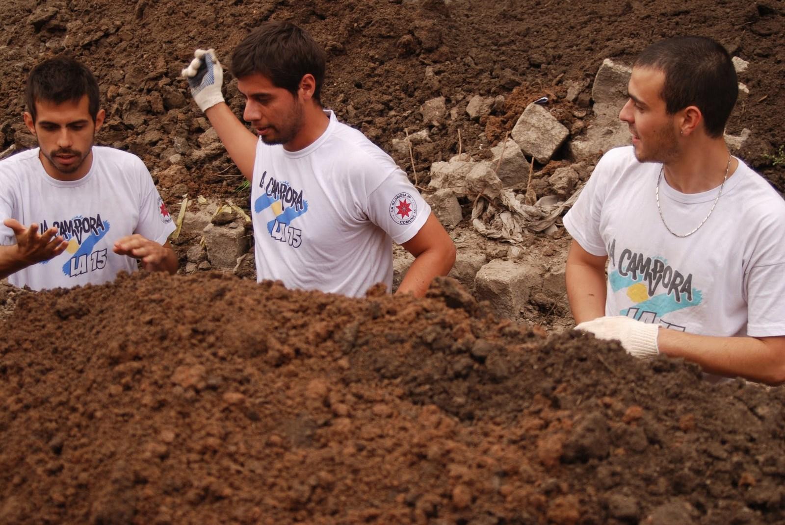 Jornadas Solidarias Federales