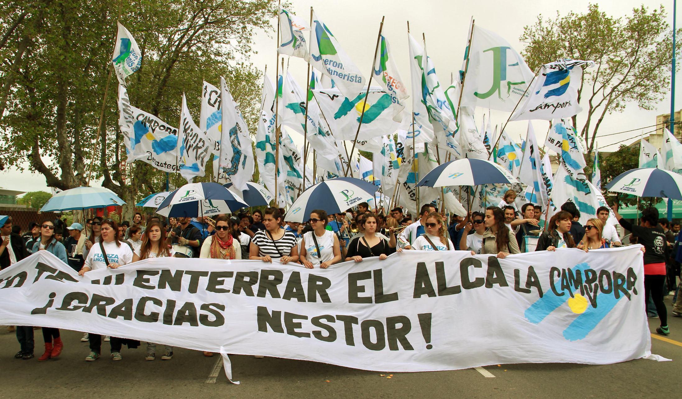 De la derrota del ALCA a la UNASUR