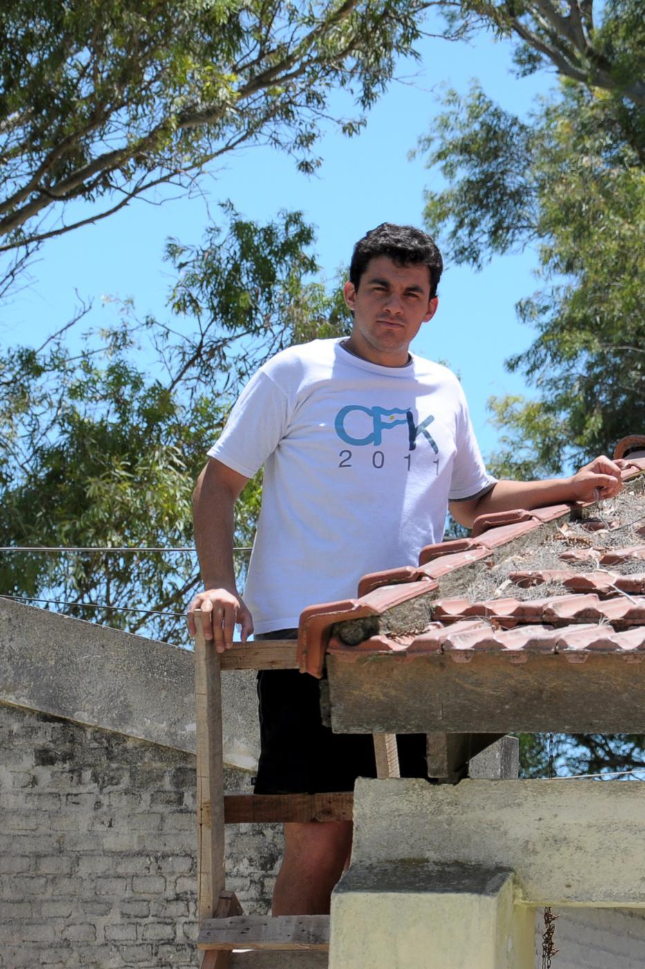 1000 escuelas Parana