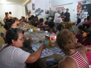 Tucumán: Crece la organización territorial a través de las UB
