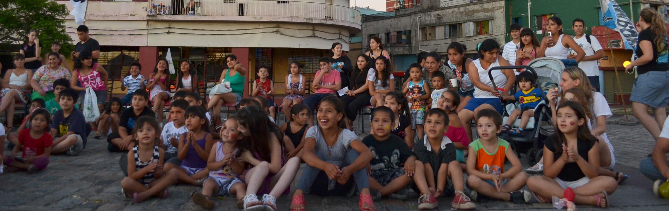 Día de Reyes en La Boca
