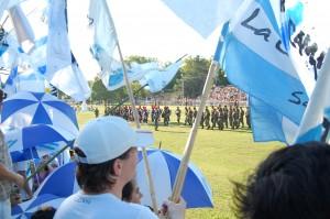 Santa Fe: Aniversario del Combate de San Lorenzo