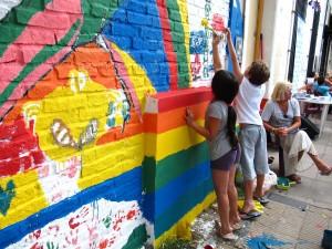 Palermo: Pensar la seguridad en la recuperación del espacio público