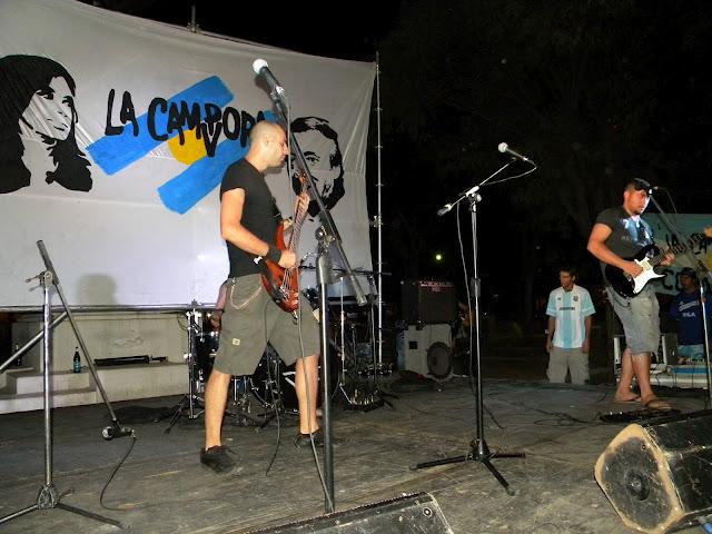 """""""Festival por la Memoria"""" de los Secundarios en Lugano"""