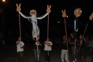 San Luis: que no nos quiten la alegría