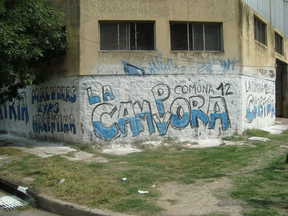 Comuna 12