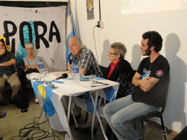 """Envar """"Cacho"""" El Kardi: Compromiso y militancia"""