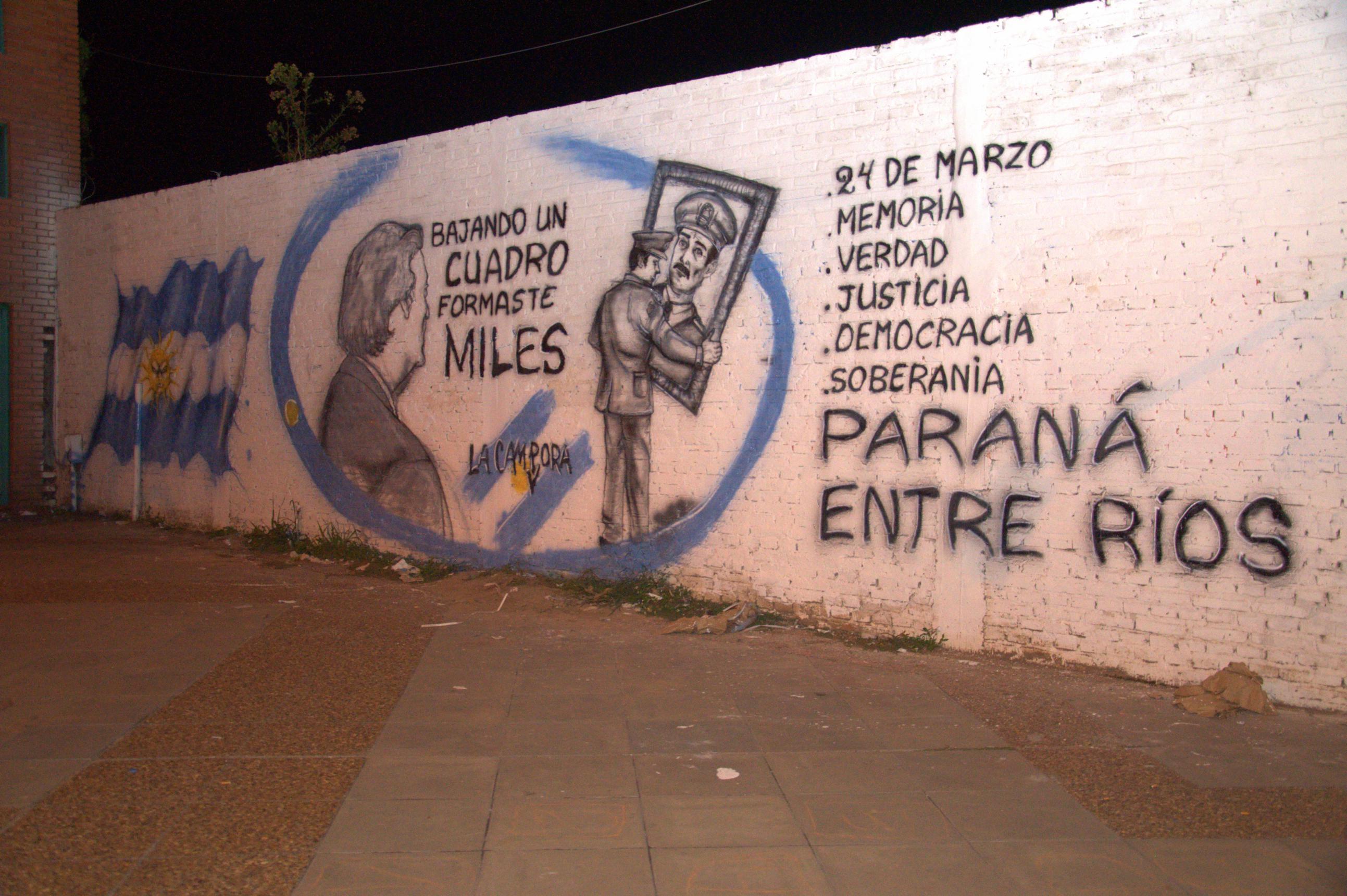 Entre Rios 3