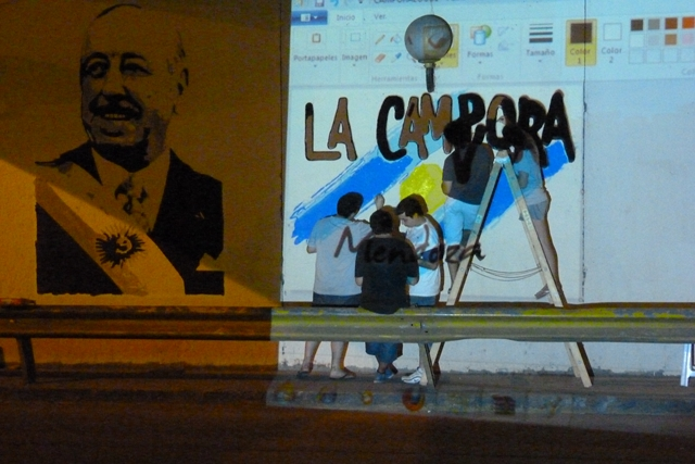 Mural homenaje 08