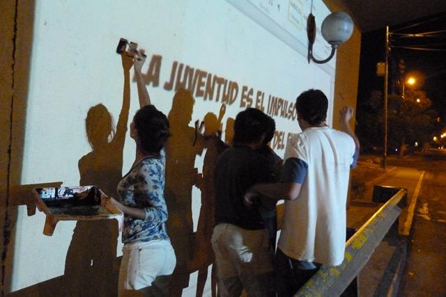 Mural homenaje 09