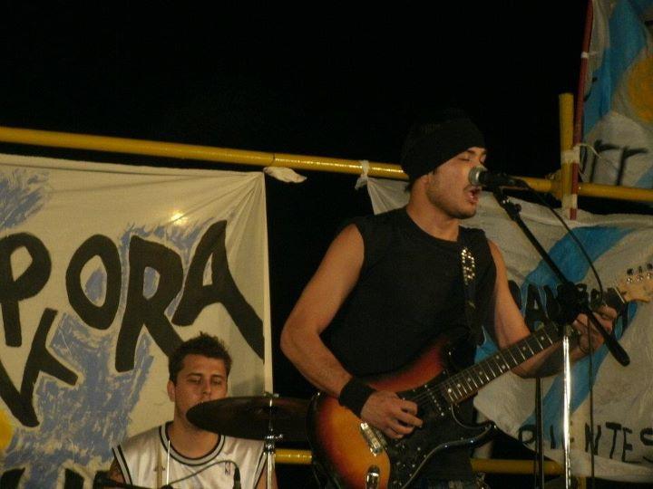 Musica en Corrientes 05