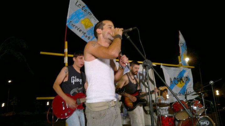 Musica en Corrientes 04