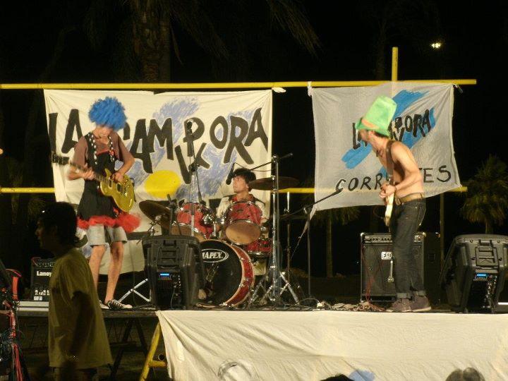 Musica en Corrientes 03
