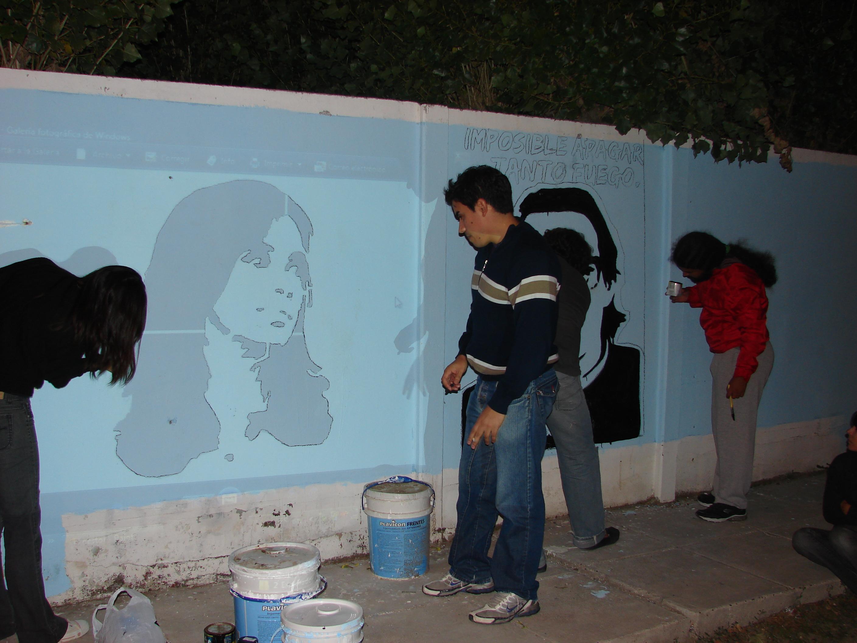 Mural y Mateada 3