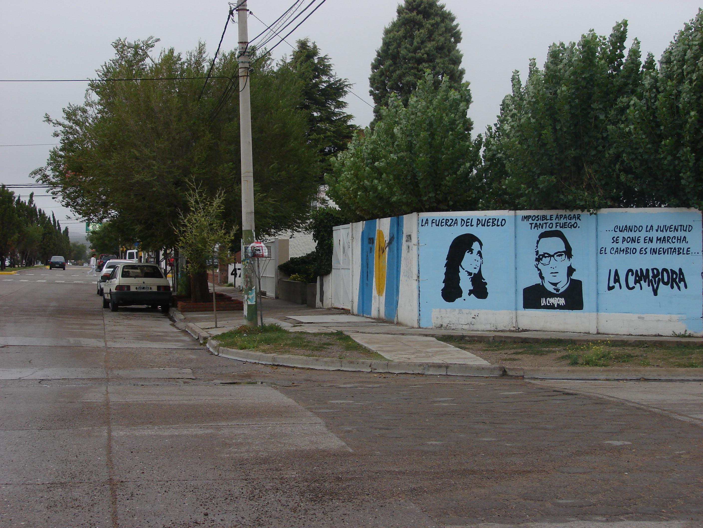 Mural y Mateada 6
