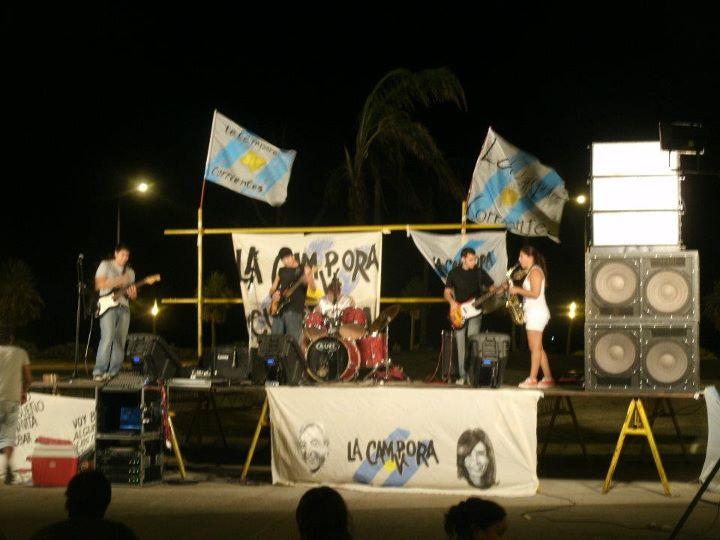 Musica en Corrientes 01
