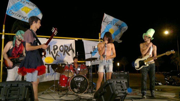 Musica en Corrientes 02