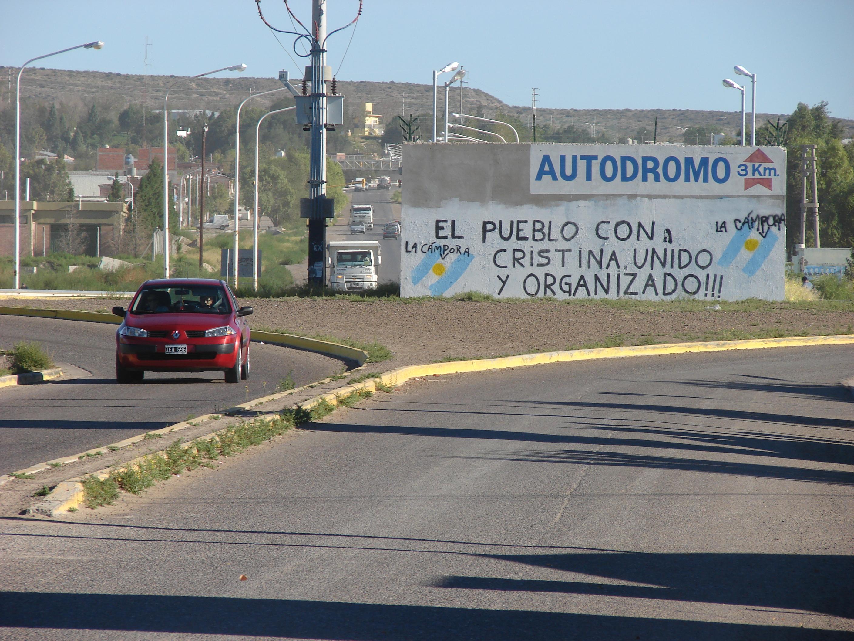 Pintadas en Puerto Madryn 03