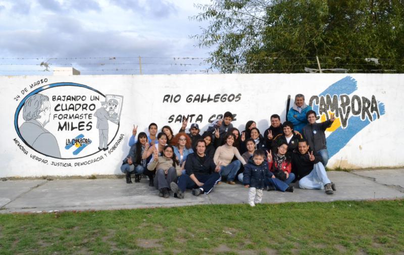 Rio Gallegos (Santa Cruz)