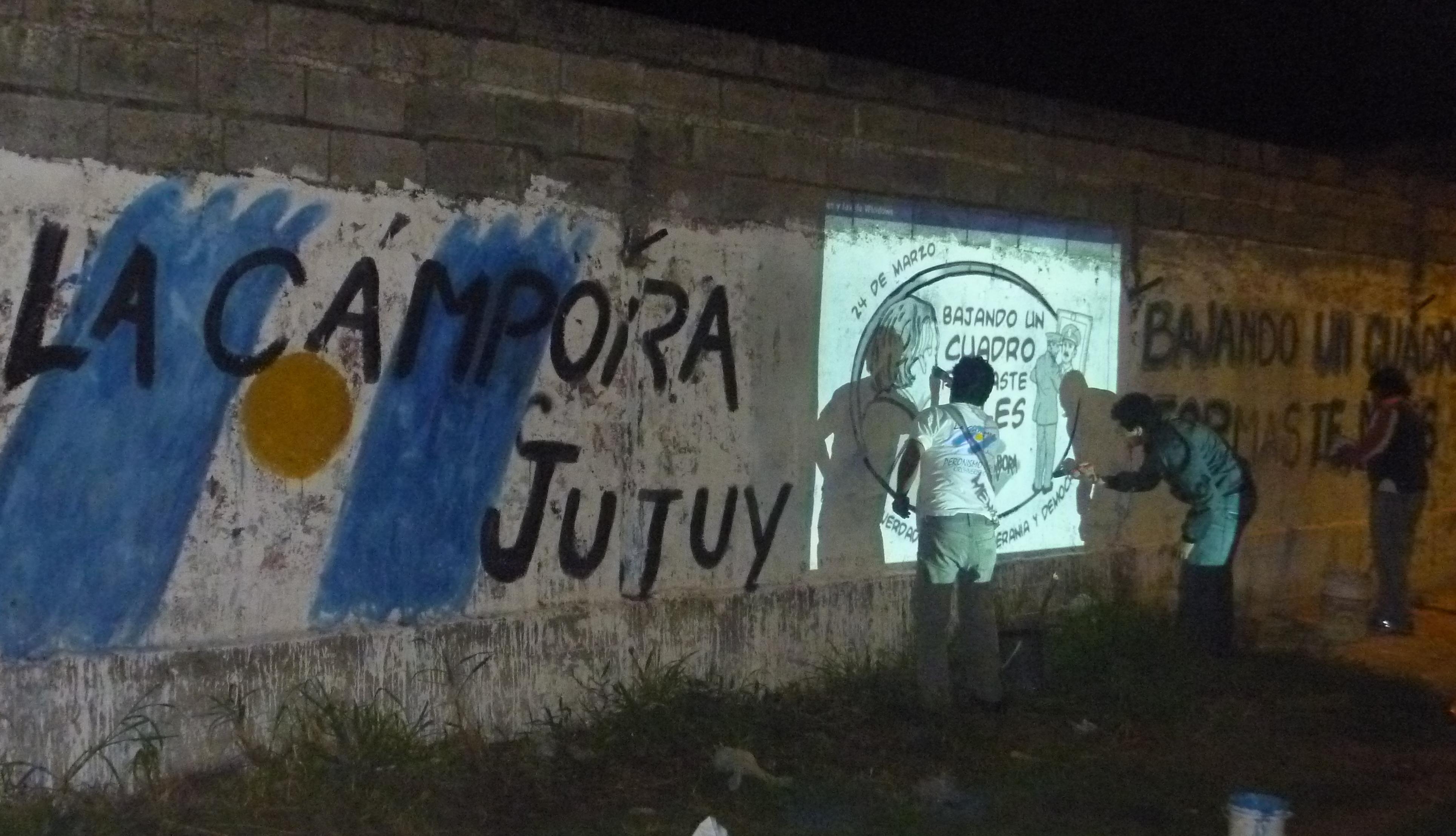 San Salvador (Jujuy)