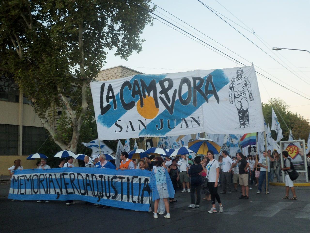 05 Marcha en San Juan