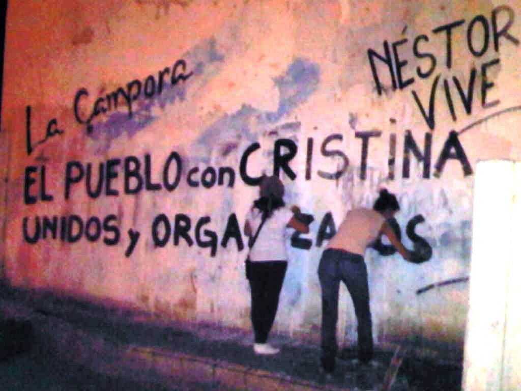 Pintadas en San Juan 02
