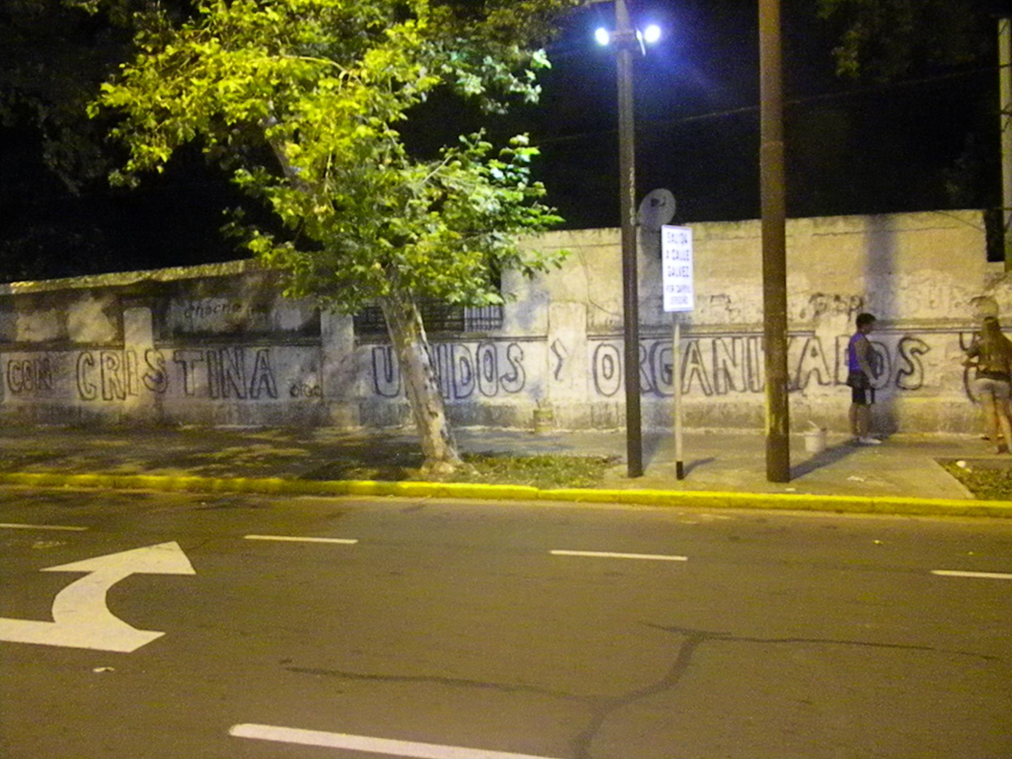 Pintadas en Rosario 01