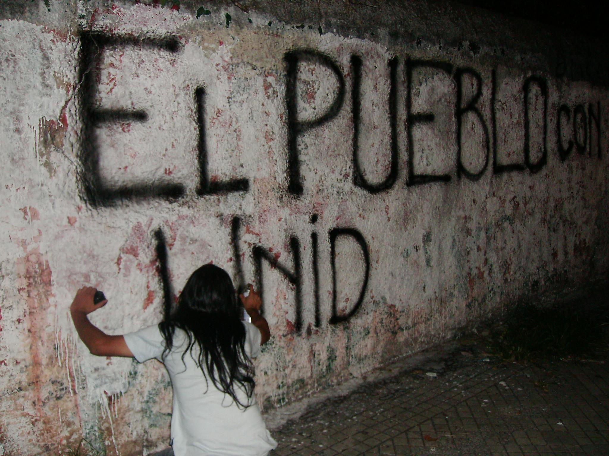 Pintadas en Rosario 04