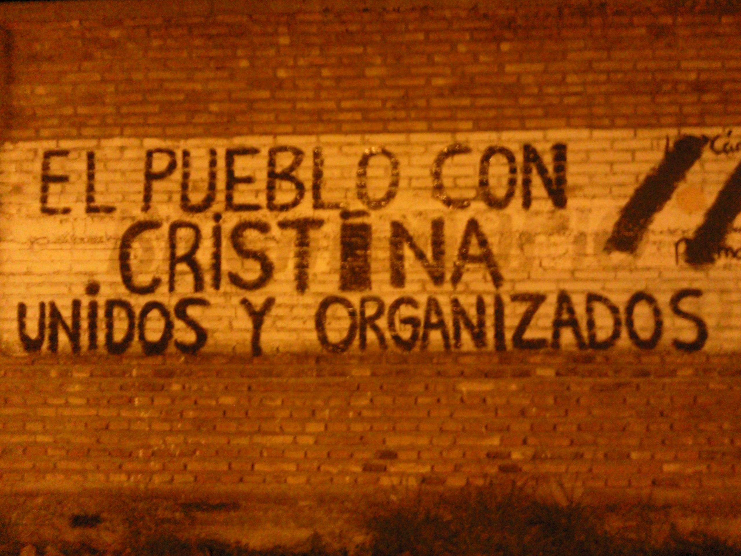Pintadas en Santiago del Estero 04
