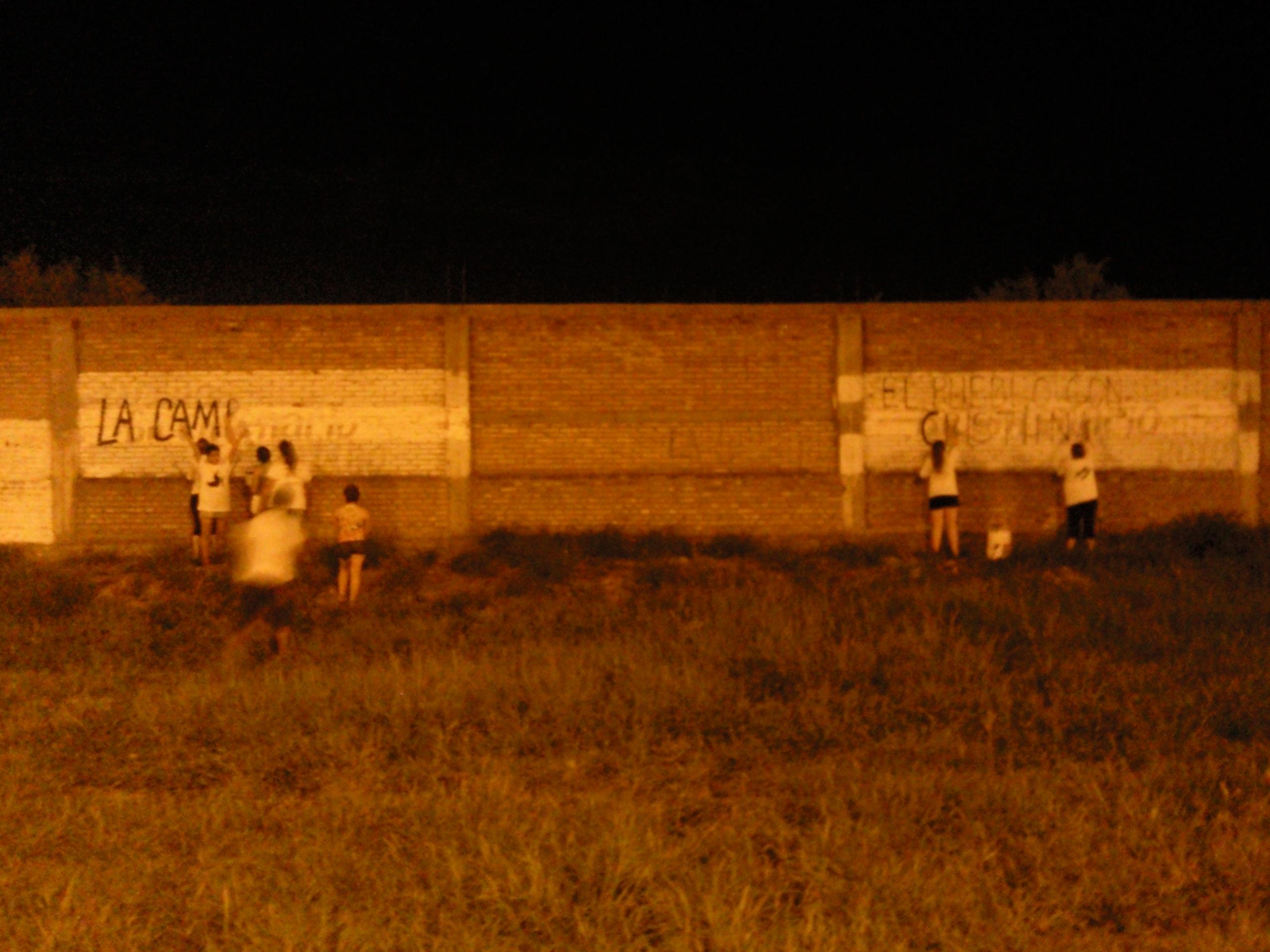 Pintadas en Santiago del Estero 03