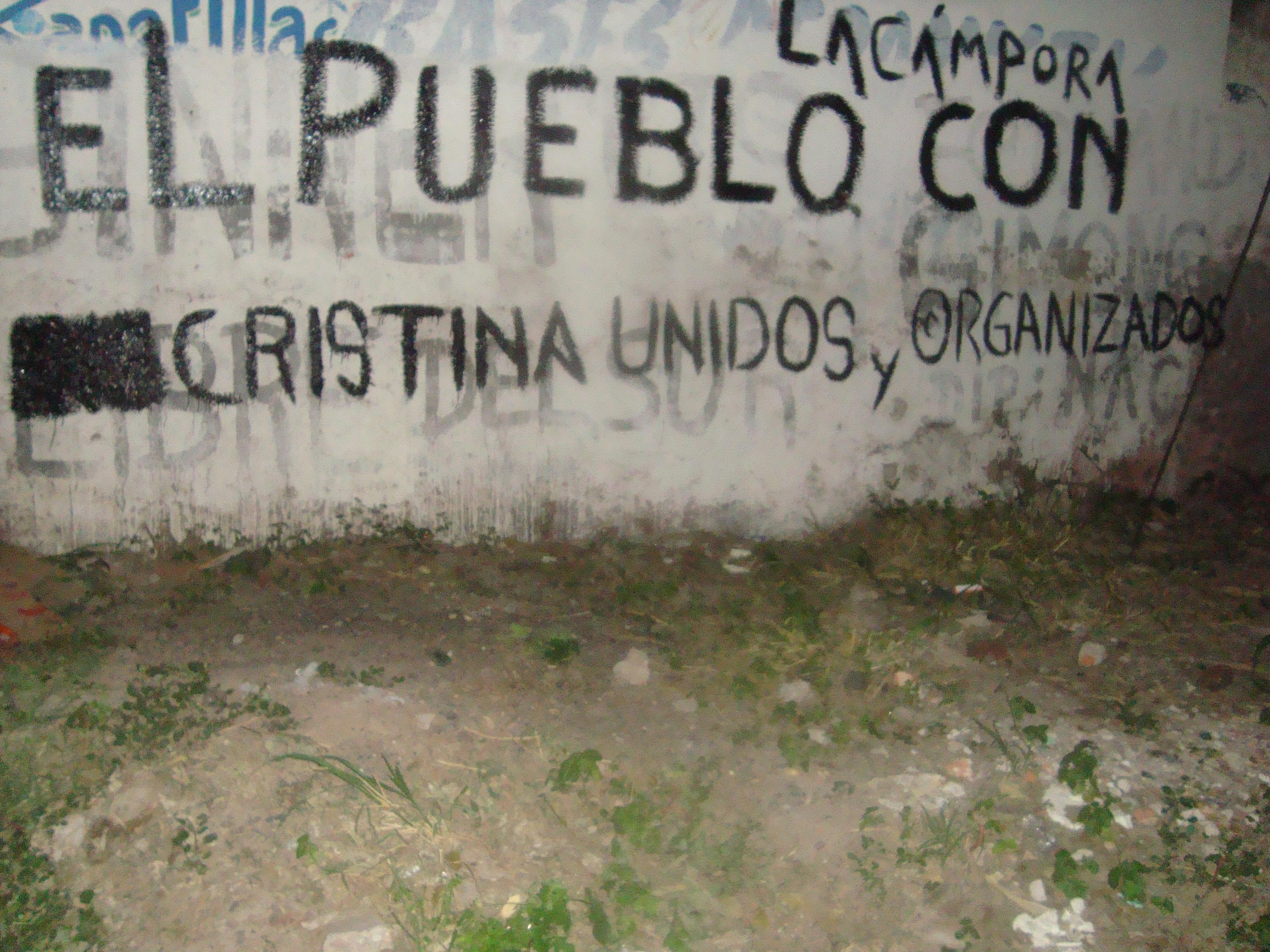 Pintadas en Santiago del Estero 01