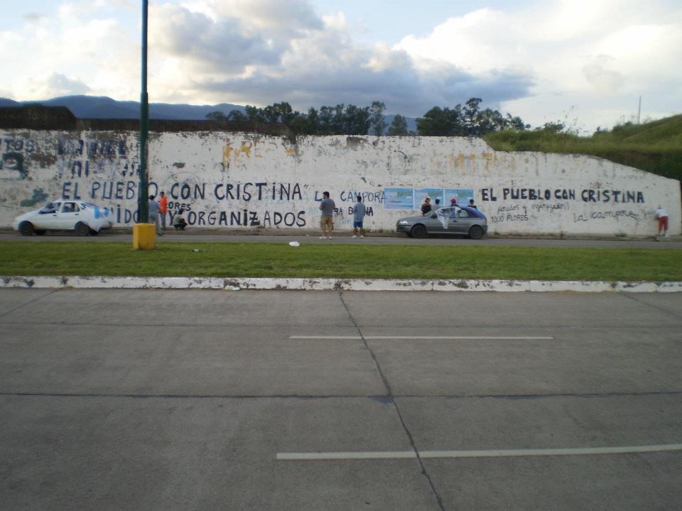 Pintadas en Tucumán 08