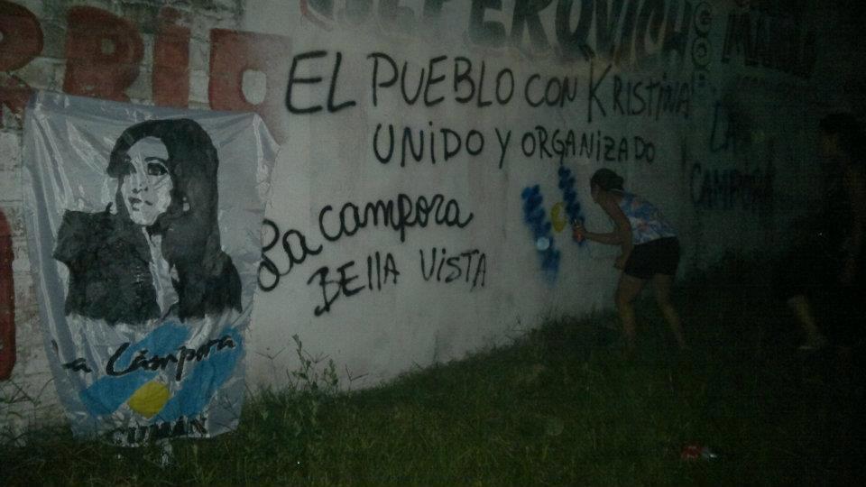 Pintadas en Tucumán 09