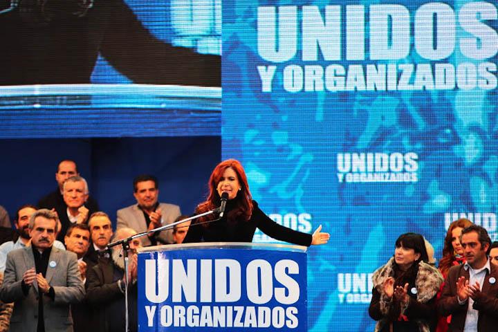 Unidos y organizados