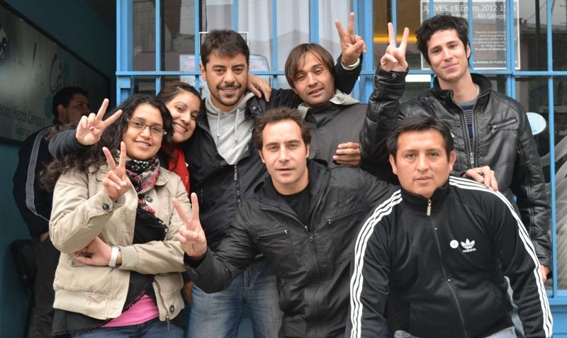 CFK en Santa Cruz 12