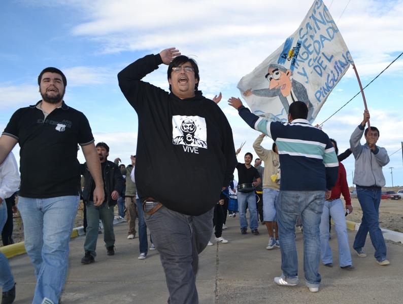 CFK en Santa Cruz 10