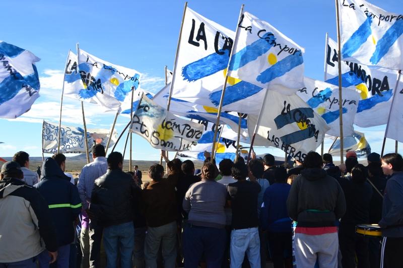 CFK en Santa Cruz 07