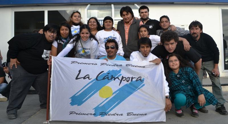 CFK en Santa Cruz 03