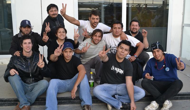 CFK en Santa Cruz 01