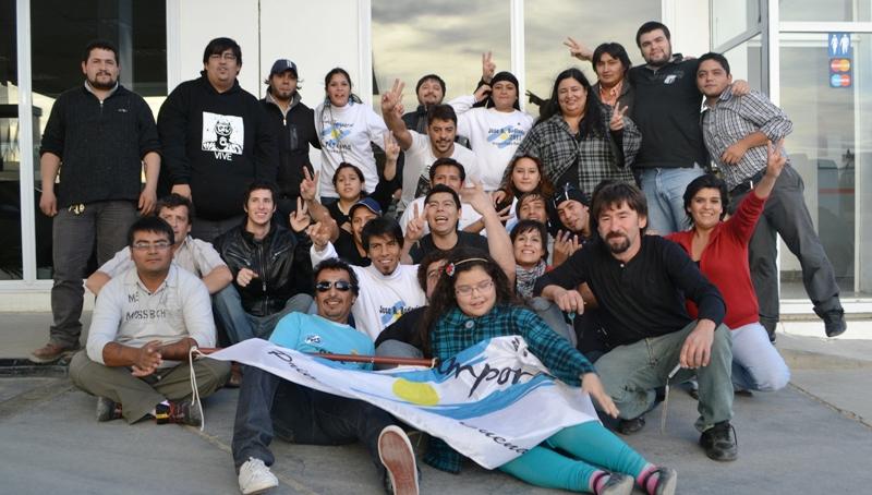 CFK en Santa Cruz 02