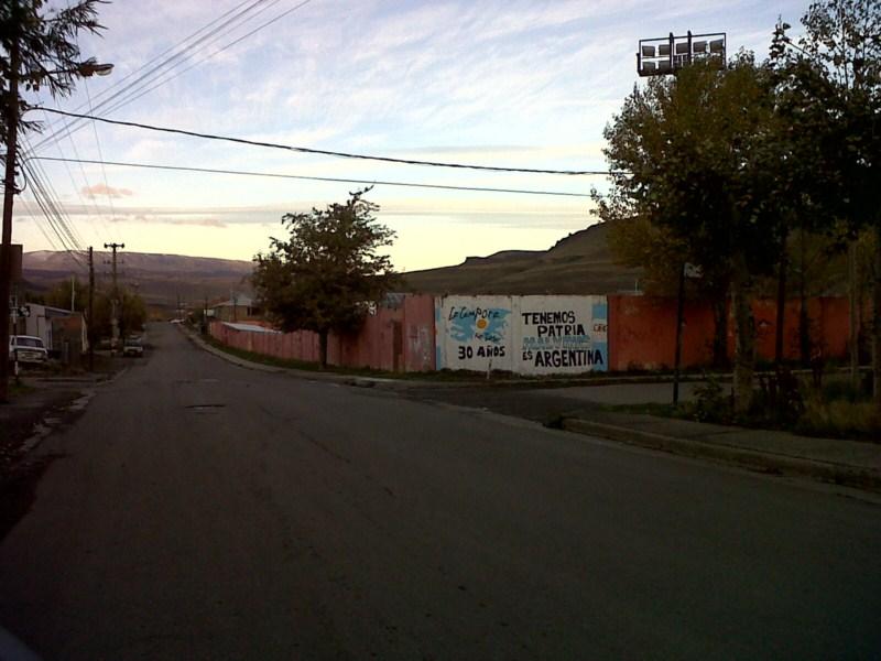 Rios Turbio