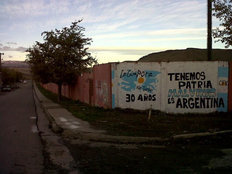 Rio Turbio