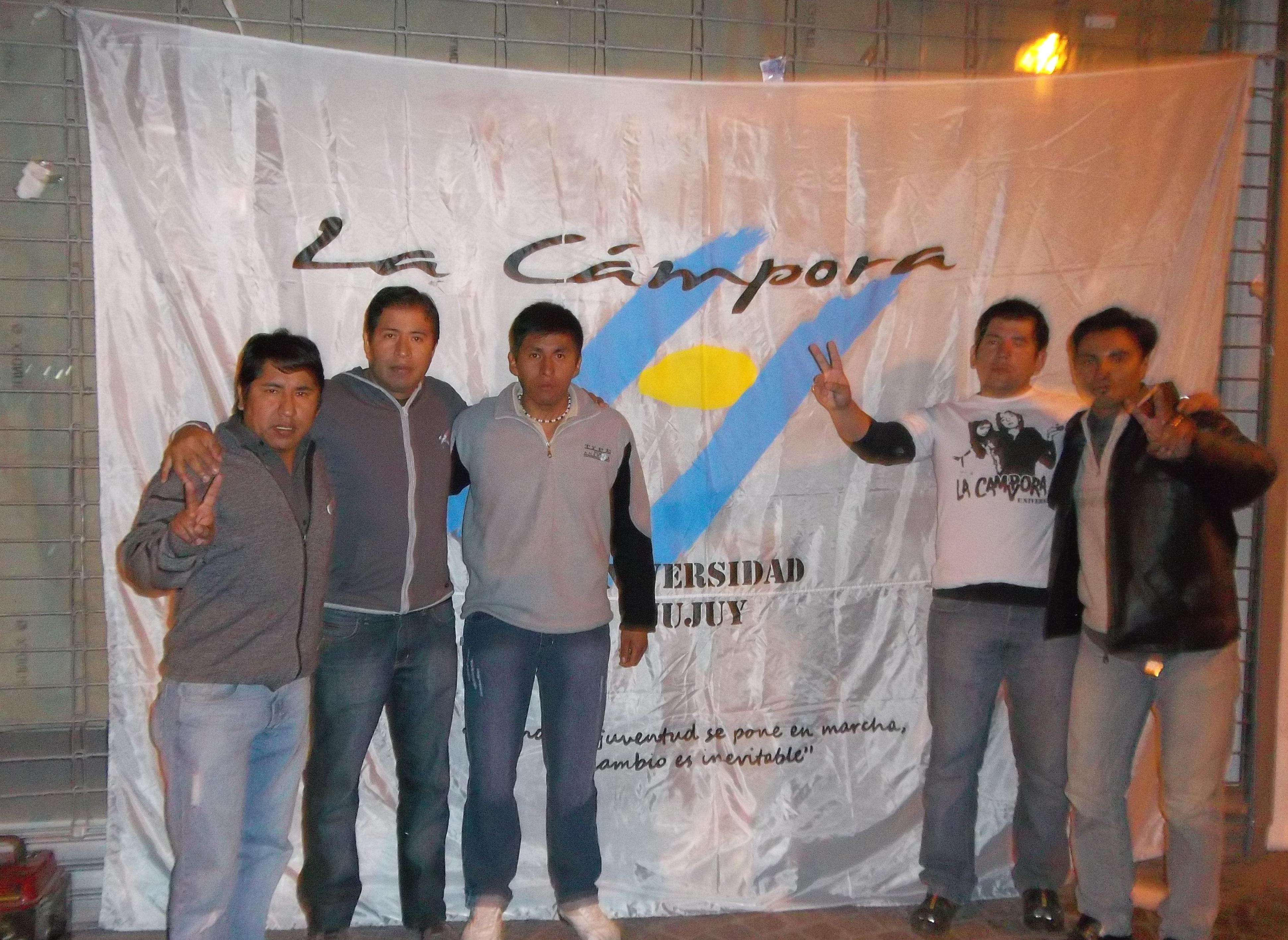 Jujuy Jornada militante 25 de Mayo