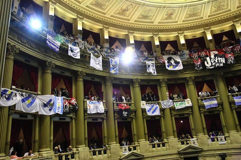 YPF es Argentina