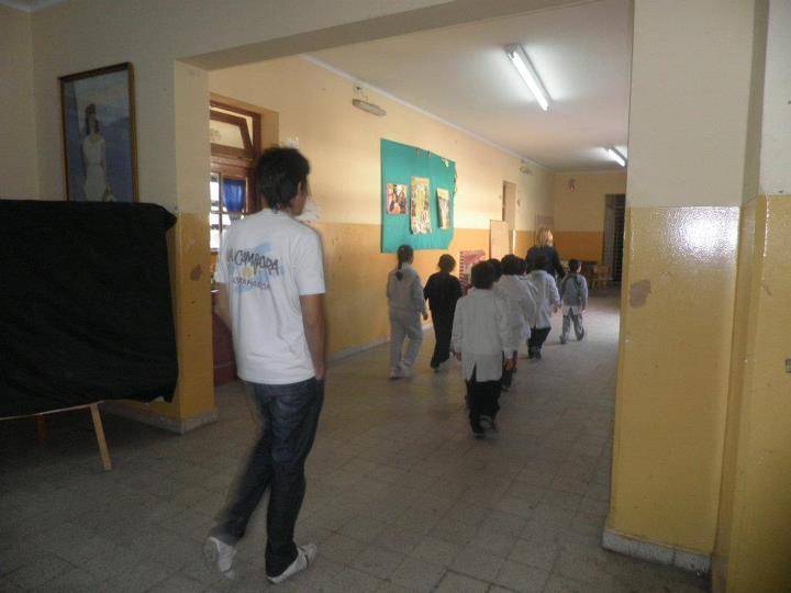 Cine Inclusivo en las escuelas