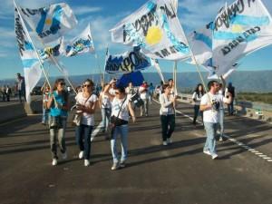 Catamarca: una provincia que crece, una juventud que banca!