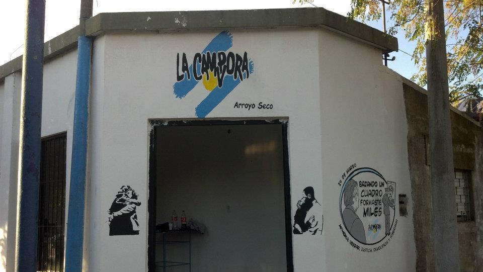 UB Arroyo Seco