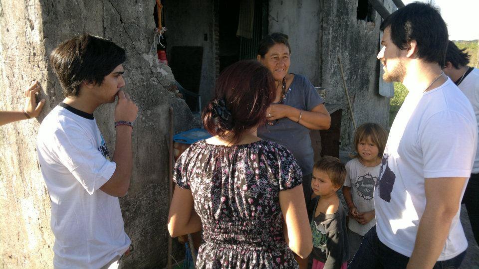 Barrio Bejarano