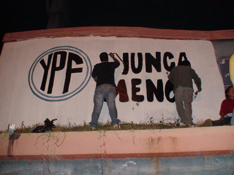 YPF Misiones